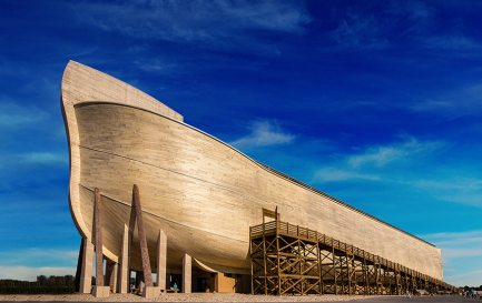 @Ark Encounter Media Ressources
